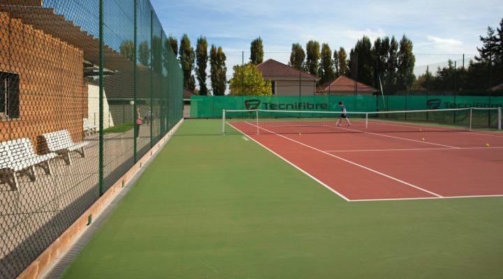 Complexe sportif / Villennes sur Seine