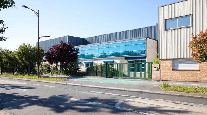 Bureaux & ateliers / Bondy