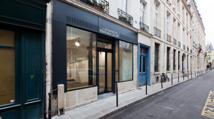 Showroom / Paris III