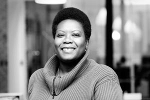 Eglantine HOUNZA<br>Consultante en création et en gestion-organisation / France-Afrique de l'ouest