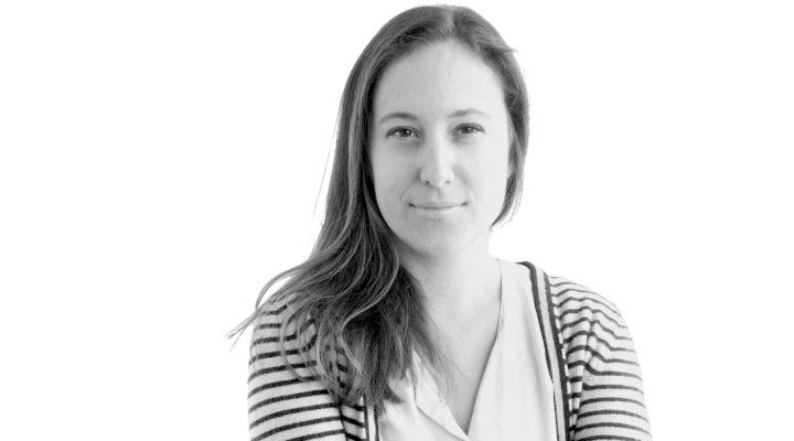 Caroline Guigné<br>Architecte HMNOP