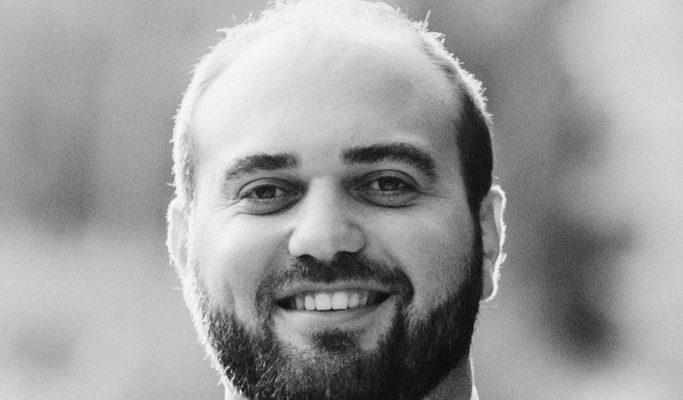 Dimitri Malamoud<br>Architecte HMNOP